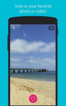 ChallengeMe apk screenshot