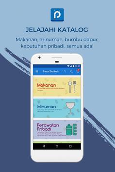 PasarSentuh poster