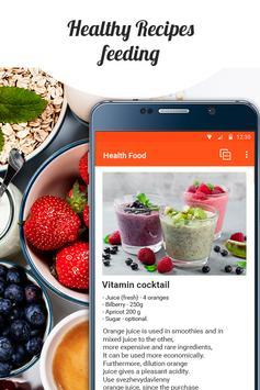 Quick and Easy Recipes apk screenshot