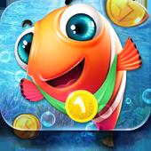 Pop Fishing icon