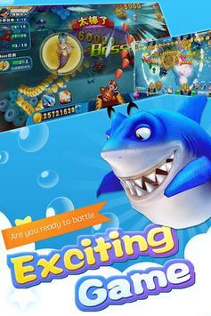 Pop Fishing screenshot 1