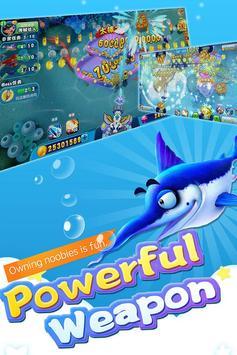 Pop Fishing screenshot 3