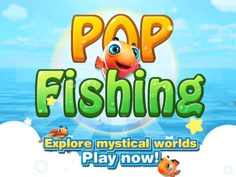 Pop Fishing screenshot 5