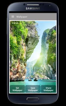Thailand Wallpaper screenshot 1