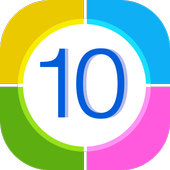 Win 10 Launcher Style WP icon