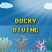 Ducky Diving icon