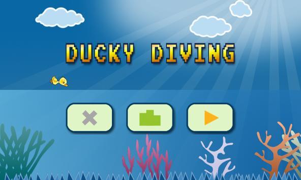 Ducky Diving screenshot 6