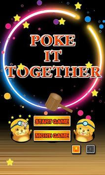 Poke it Together poster
