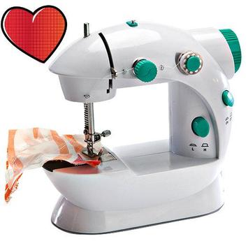 Швейная машинка Портняжка poster