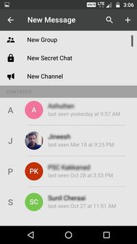 Poxi chat screenshot 3