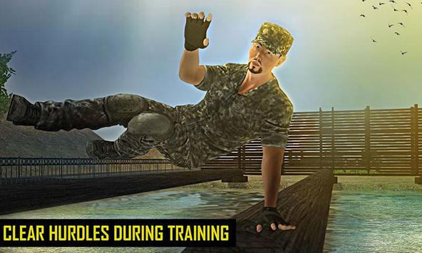 US Army Training School 2020: Combat Training Game screenshot 6