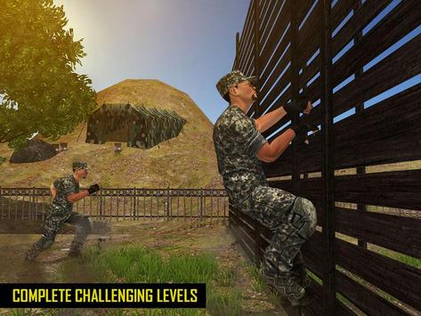 US Army Training School 2020: Combat Training Game screenshot 12