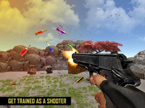 US Army Shooting School Game screenshot 9