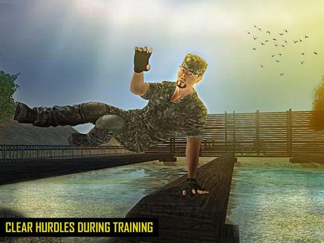 US Army Training School 2020: Combat Training Game screenshot 14