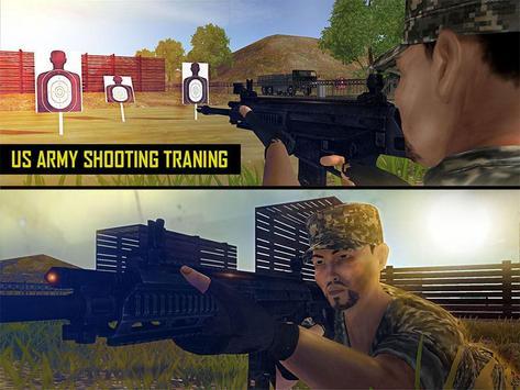 US Army Shooting School Game screenshot 12