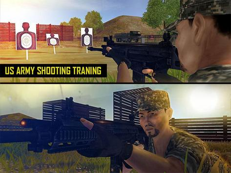 US Army Training School 2020: Combat Training Game screenshot 18