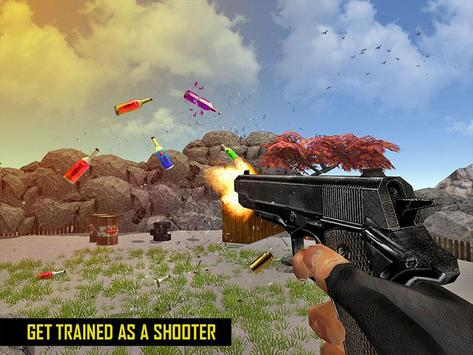 US Army Shooting School Game screenshot 15