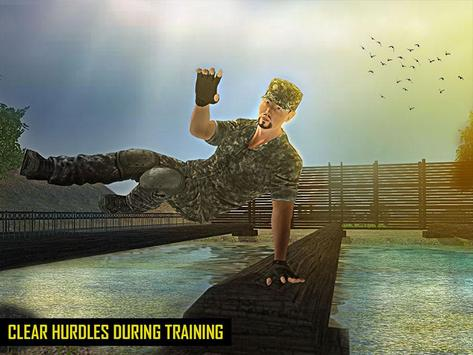 US Army Training School 2020: Combat Training Game screenshot 22