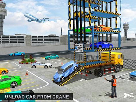 City Airport Multi Car Parking screenshot 9