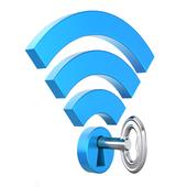 WPS WPA Pass Rec icon