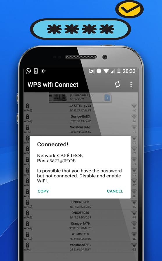 Android 9 Wps Button