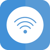 WiFi Password recover icon