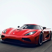 WPS for Agera Fans HD icon