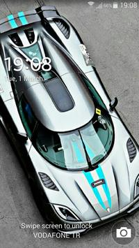 WPS for Agera Fans HD apk screenshot