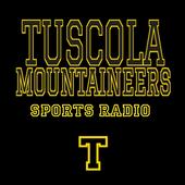 Tuscola Sports Radio icon