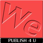 WePublish4U icon