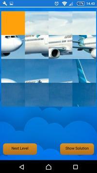 puzzle alat transportasi apk screenshot