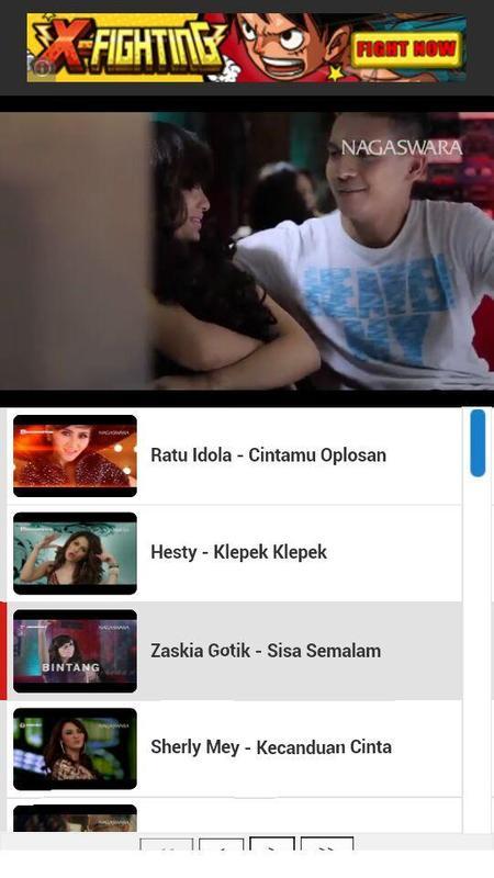 Video Musik Dangdut For Android Apk Download