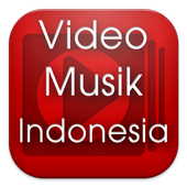 Video Musik Indonesia icon