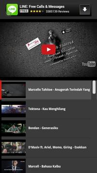 Video Musik Indonesia poster