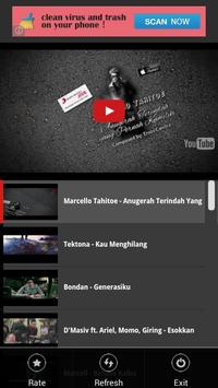 Video Musik Indonesia screenshot 2