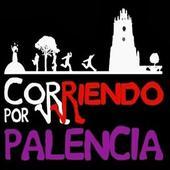 Corriendo por Palencia icon