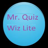MR.quiz wiz LITE icon