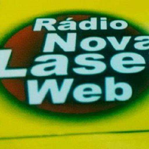 Rádio Nova Lase web poster