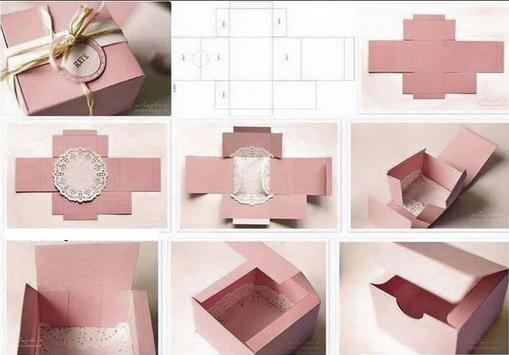 wrapping gifts tutorials screenshot 9