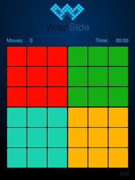 WrapSlide apk screenshot