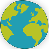 Tour the World in Seconds icon