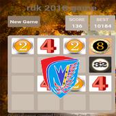 rdk 2048 game icon