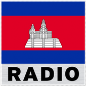 Radio Station Free Khmer icon