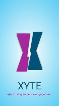 XYTE poster