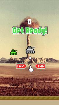 Flappy Tank poster
