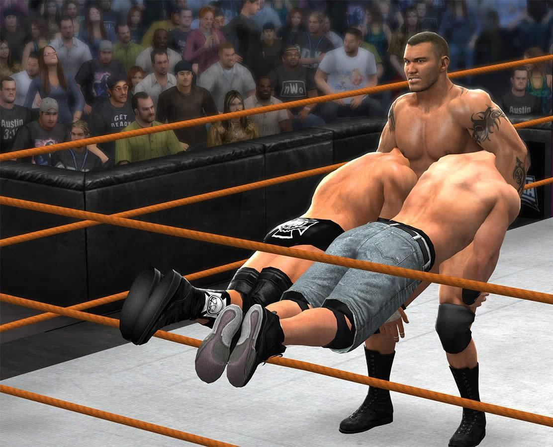 Top Wwe 2k Tips For Android Apk Download