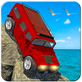 Offroad Jeep Driving: Paradise icon