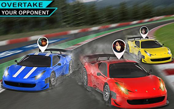 ... Extreme Drift Game 2018 New 3D apk screenshot ...