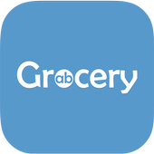 Grabcery icon