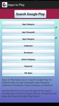 Apps To Play poster